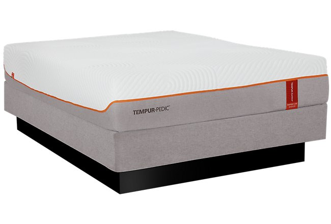 TEMPUR-Contour™ Rhapsody Luxe Tempur® Mattress Set