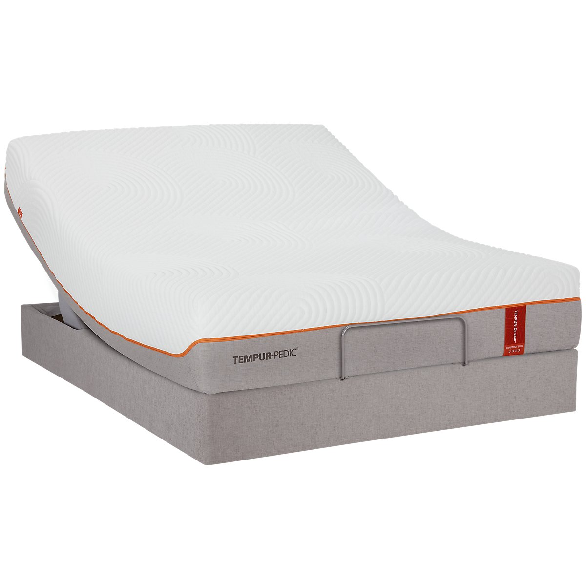 Are Adjustable Beds Worth It : Tempurpedic cloud luxe breeze review sleep number