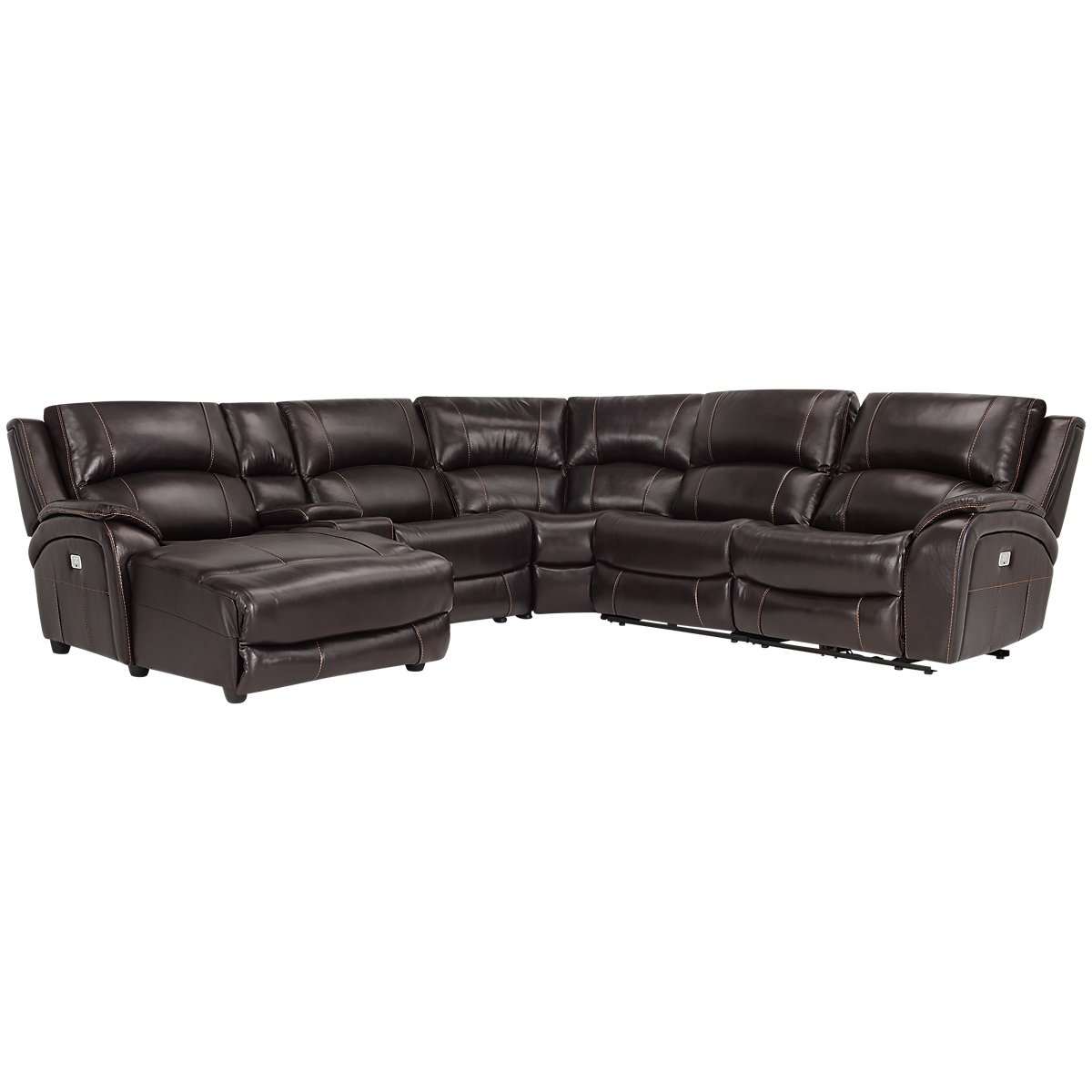 chair reclining lounge furniture sofa armless recliner sectional watch chaise clearwater pieces console