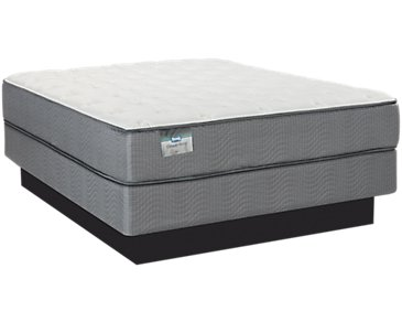 Impala Plush Mattress Set