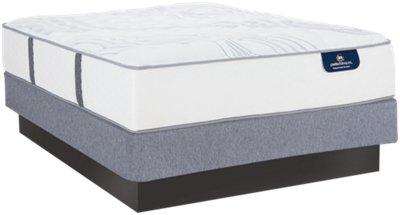 Serta Perfect Sleeper Ridgley Luxury Firm Mattress Set