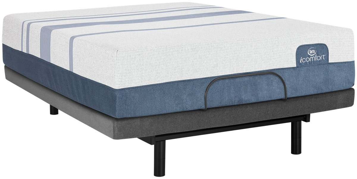 Serta Icomfort Reviews >> City Furniture: Serta iComfort Blue Max 3000 Plush Mattress