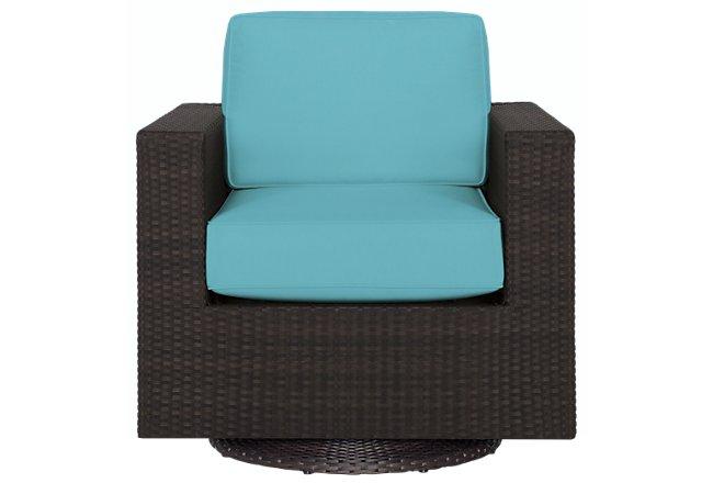 Fina Dark Teal Chair