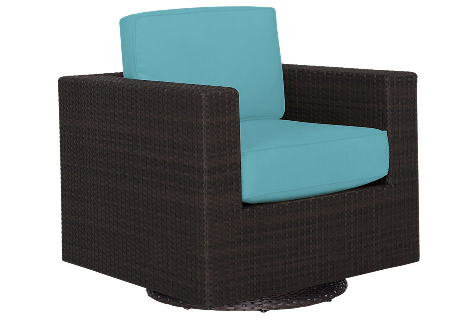 Strange Fina Dark Teal Swivel Chair Outdoor Chairs City Furniture Unemploymentrelief Wooden Chair Designs For Living Room Unemploymentrelieforg