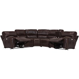 City Furniture | Living Room Furniture | Reclining Sectional Sofas