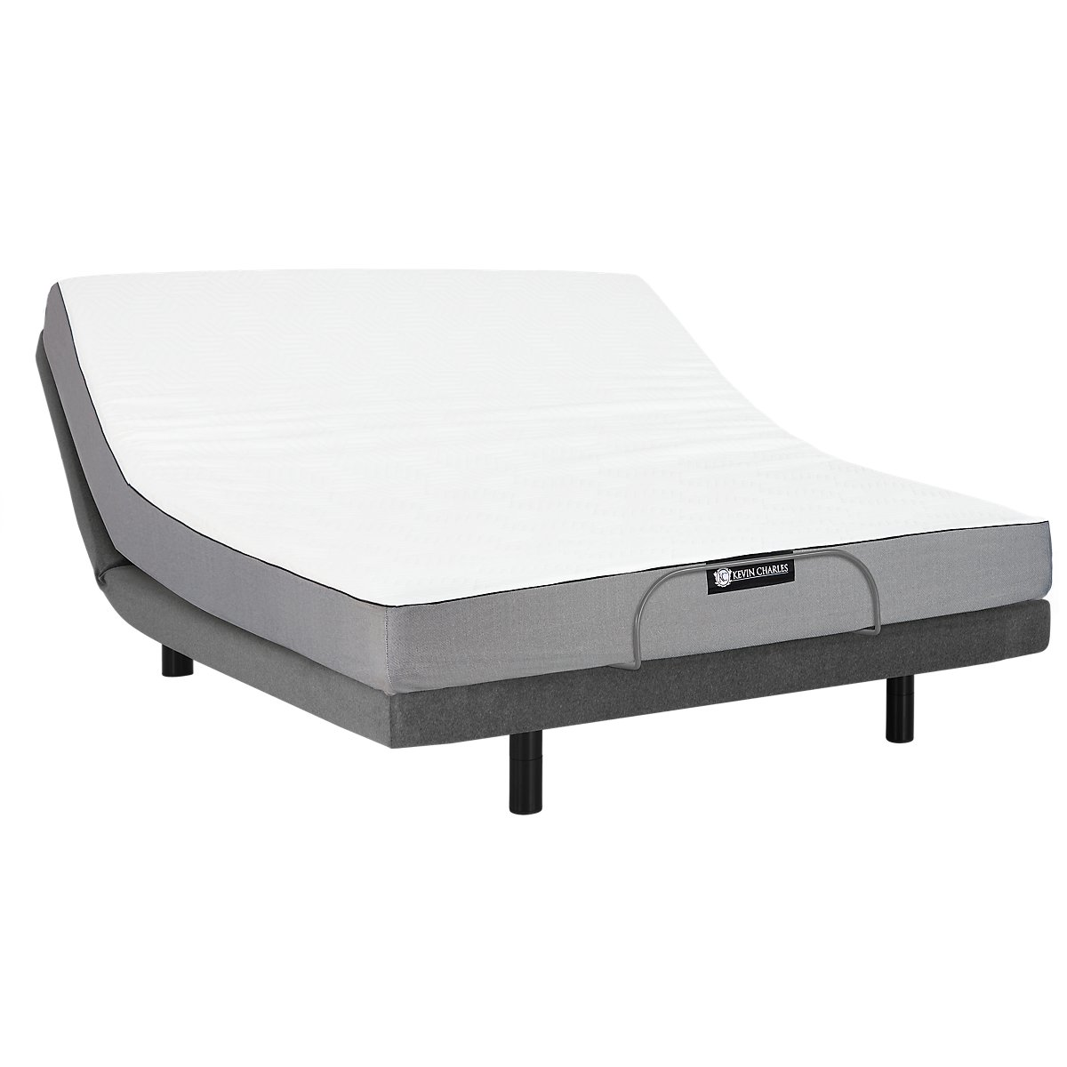 City furniture slumber firm memory foam elite adjustable mattress set Memory foam mattress set