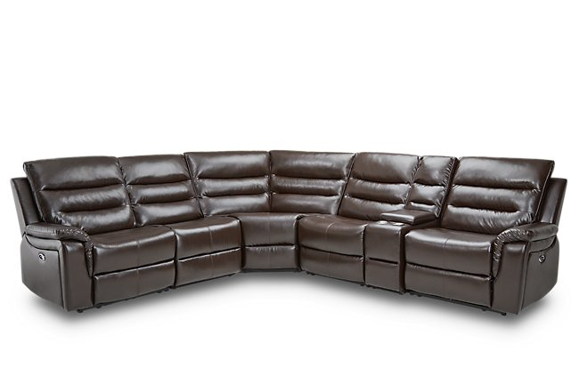 City Furniture   Living Room Furniture   Reclining Sectional Sofas