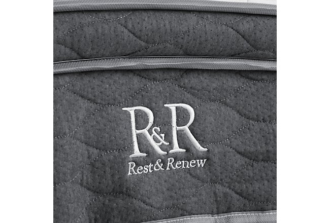 "Rest & Renew Pocket 10"" Mattress"