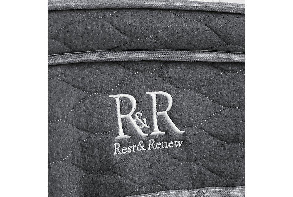 "Rest & Renew Pocket 10"" Mattress"