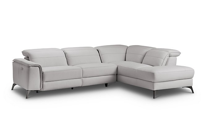 City Furniture | Living Room Furniture | Reclining Sectional ...