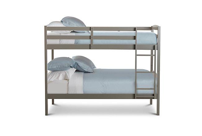 Marley Gray Bunk Bed