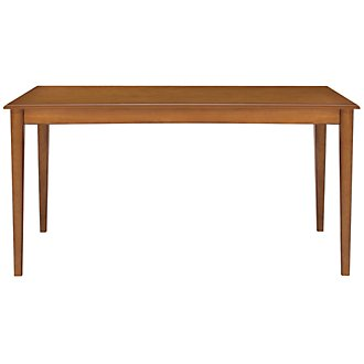 Bayberry Mid Tone Rectangular Table
