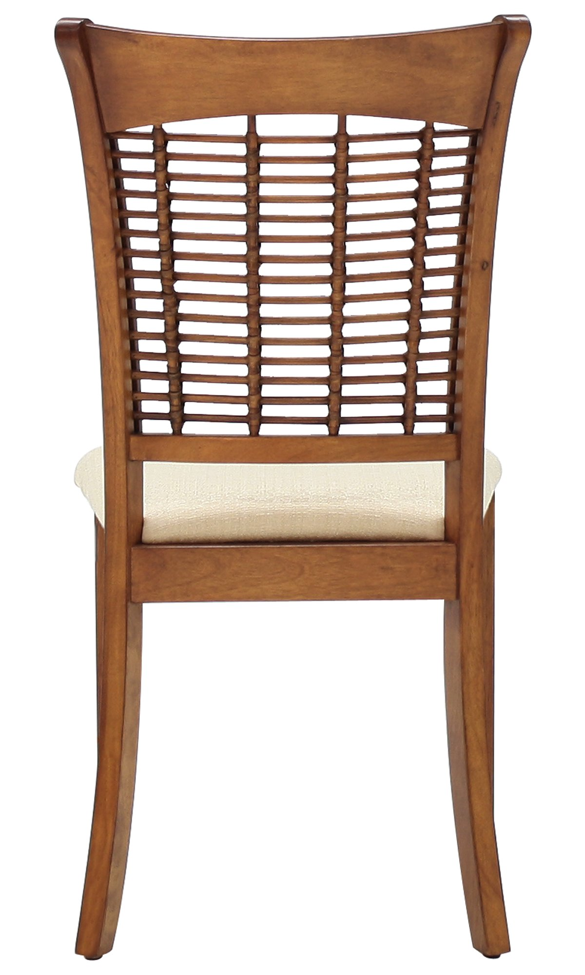 Bayberry Mid Tone Wood Wood Side Chair