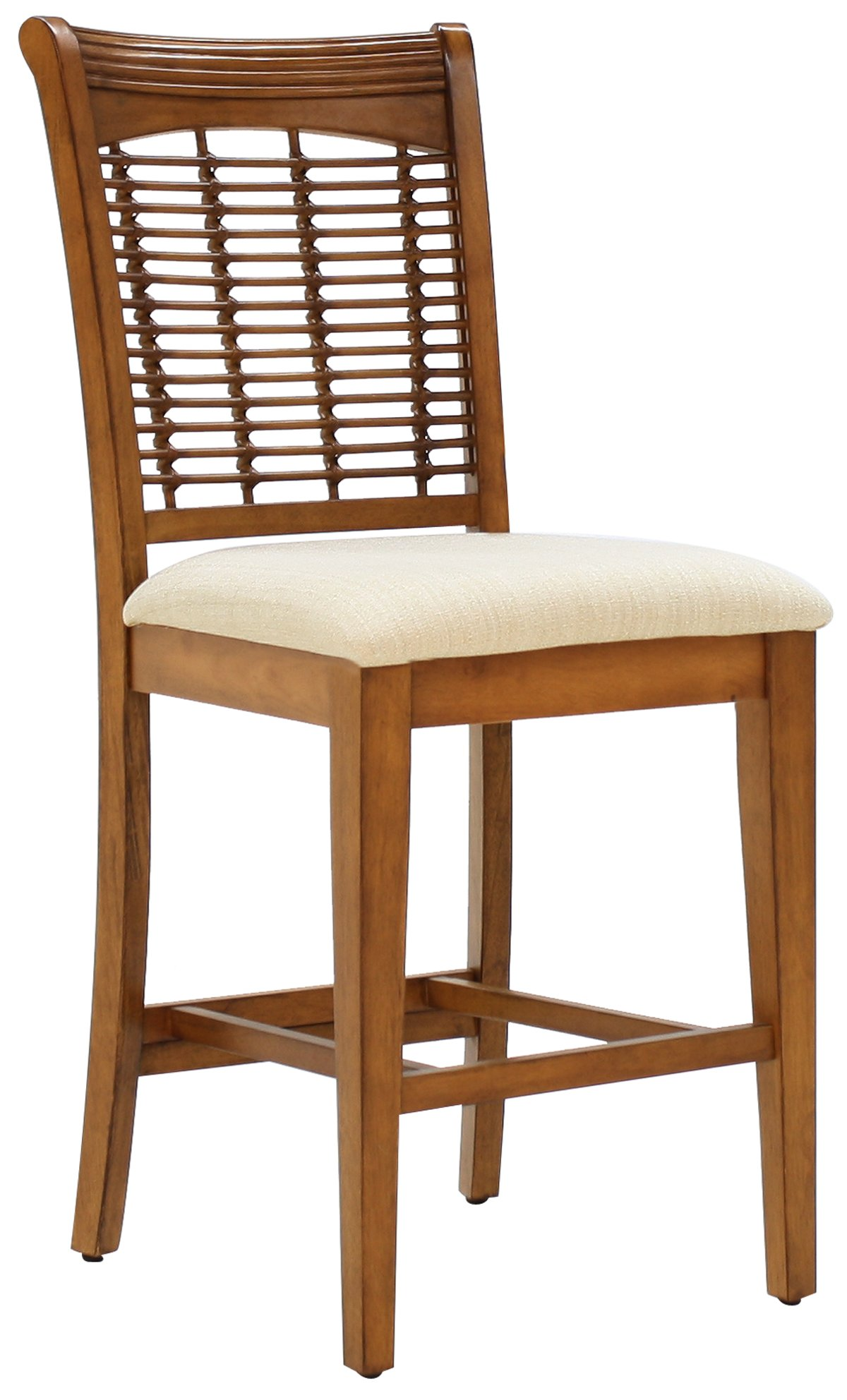 "Bayberry Mid Tone 24"" Barstool"