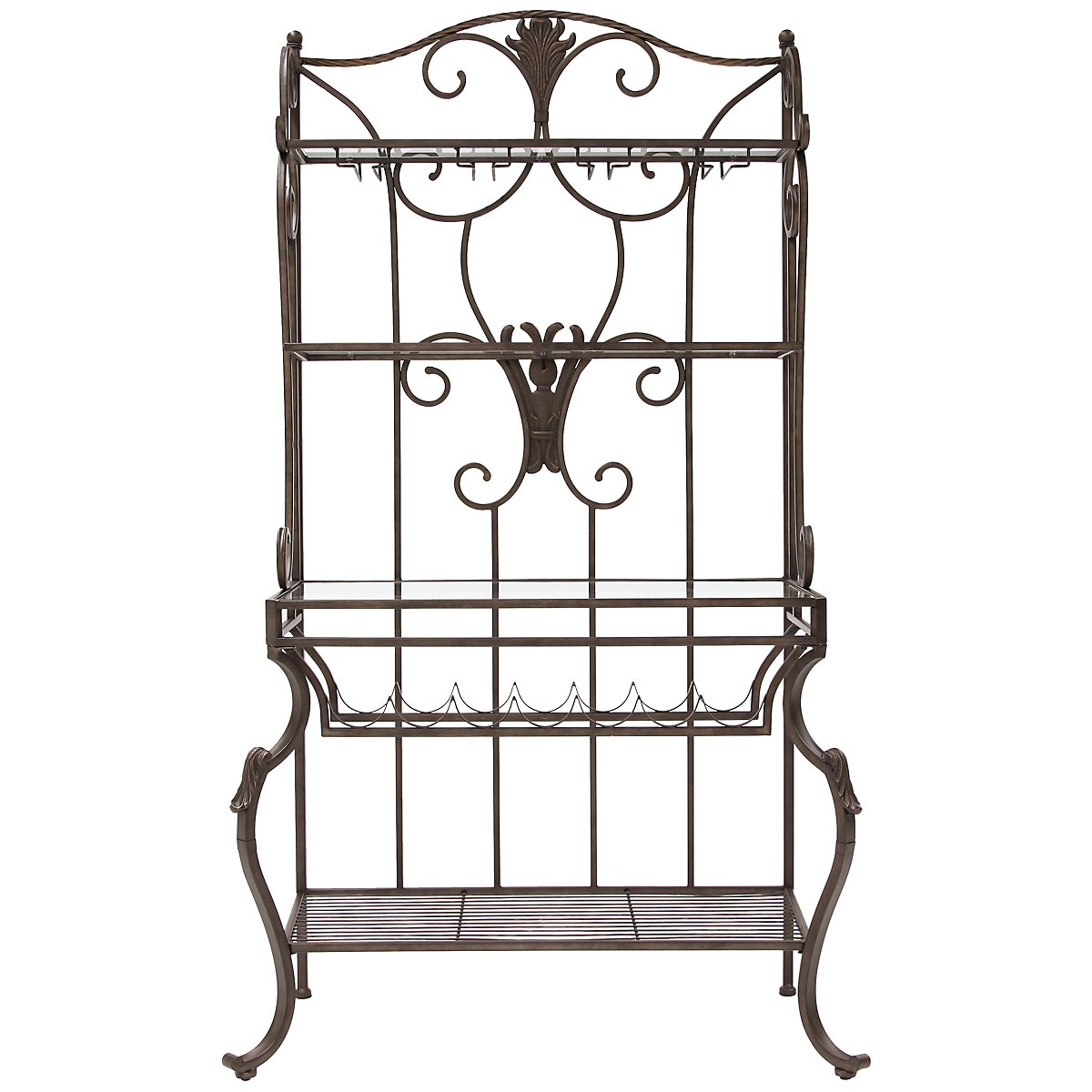 Westcot2 Metal Bakers Rack