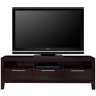"""Encore2 Dark Tone 65"""" TV Stand"""