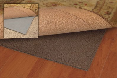 luxehold 5x8 rug pad - 5x8 Rugs