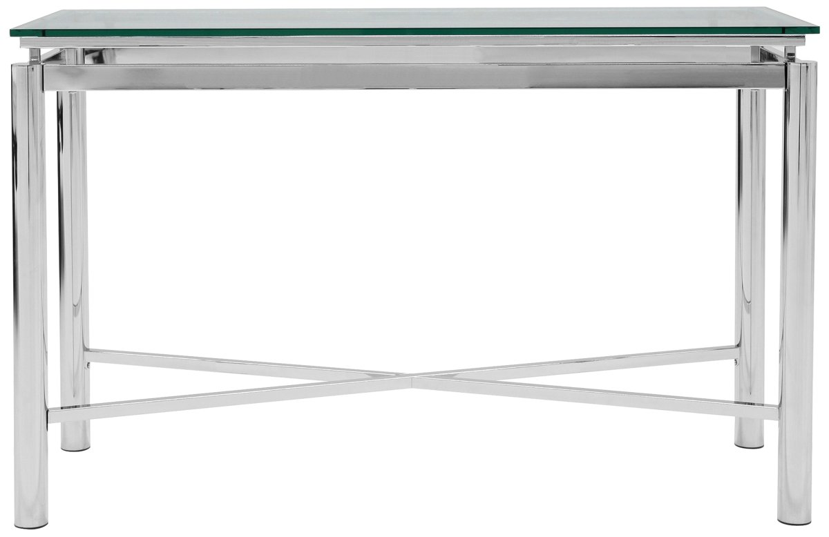 Nova Glass Sofa Table