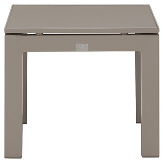 Lisbon2 Khaki End Table