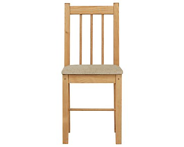 Cinnamon Mid Tone Chair