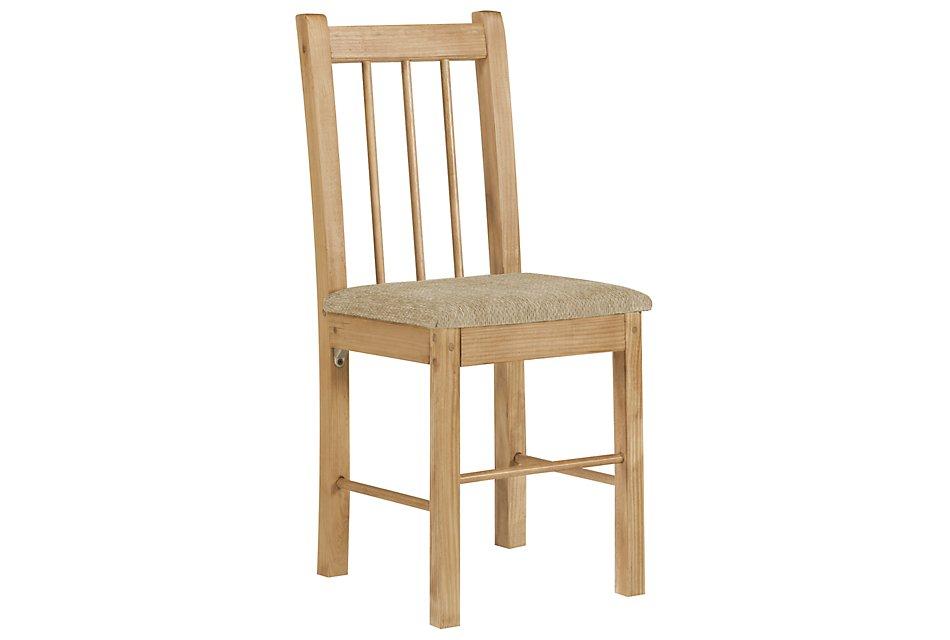 Luke Mid Tone  Chair