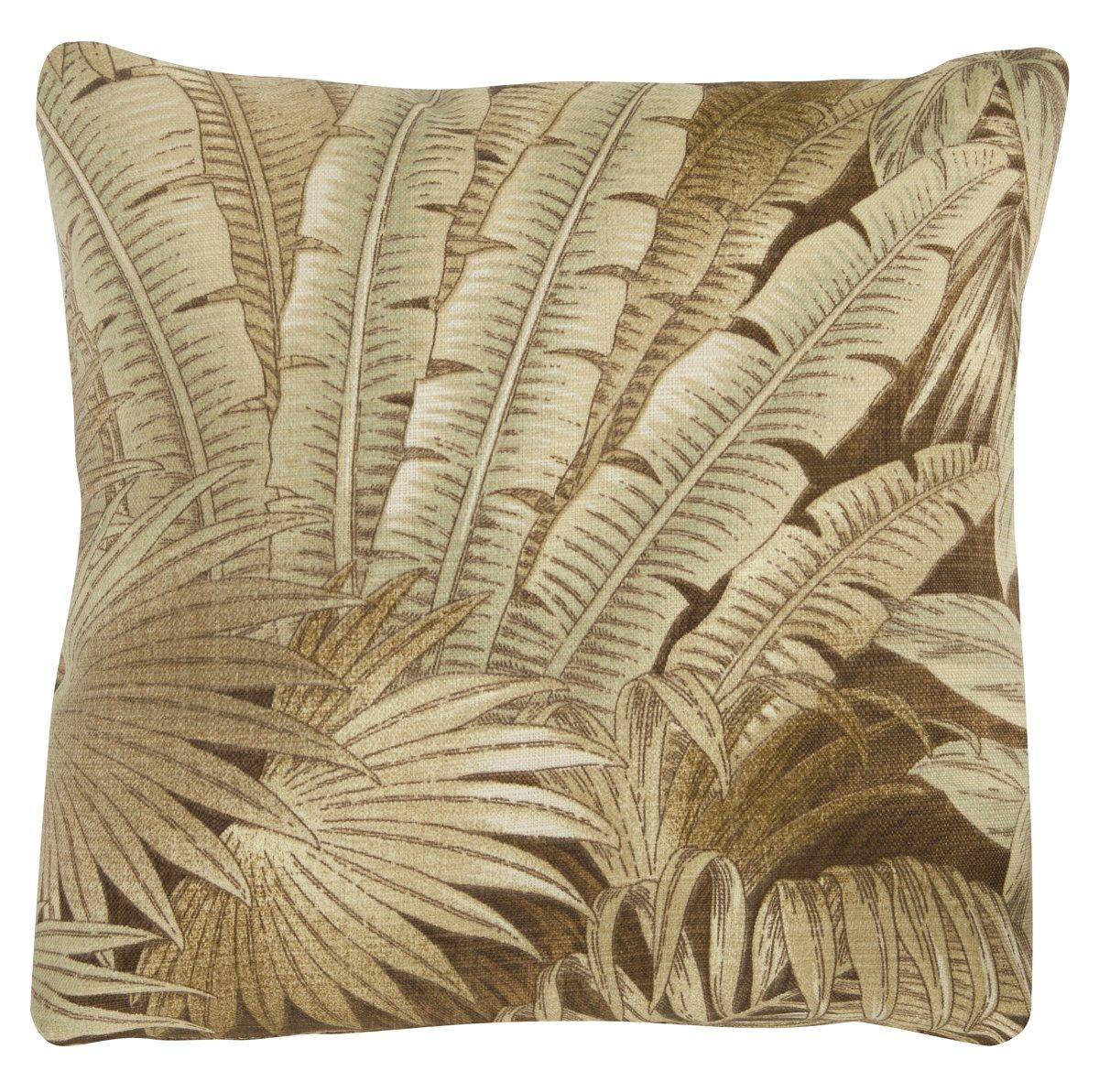 "Bree Multicolored 16"" Indoor/Outdoor Accent Pillow"