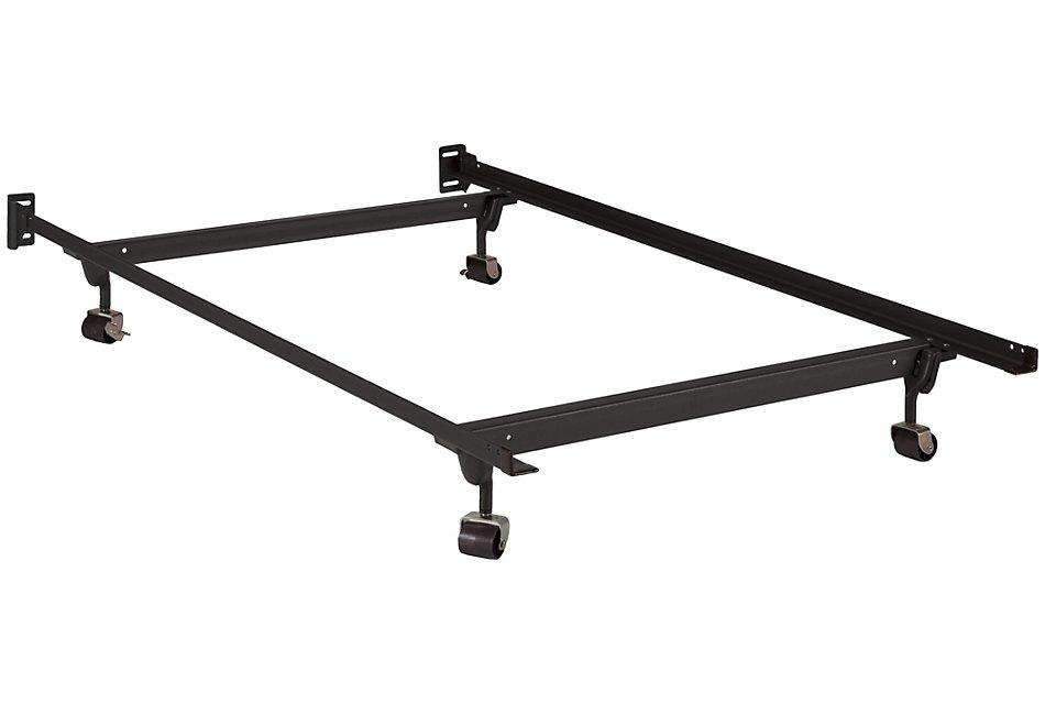 Levelock 4-leg Castored Headboard Only Frame