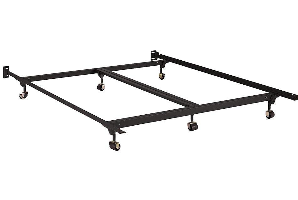 Levelock 6-leg Castored Headboard Only Frame