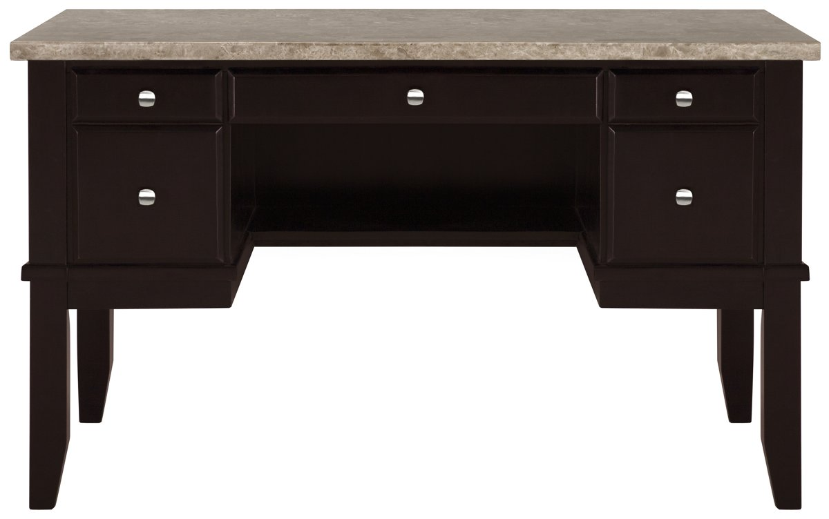 Monark Marble Writing Desk
