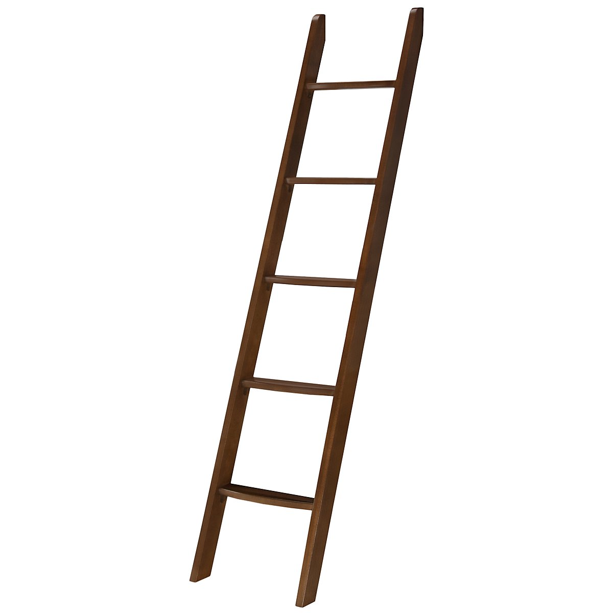 Adrian Mid Tone Bunk Ladder & Guard
