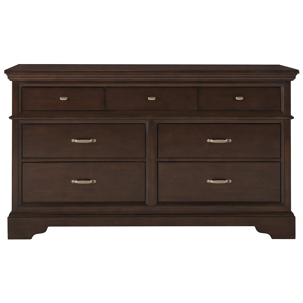 Canyon Dark Tone Small Dresser
