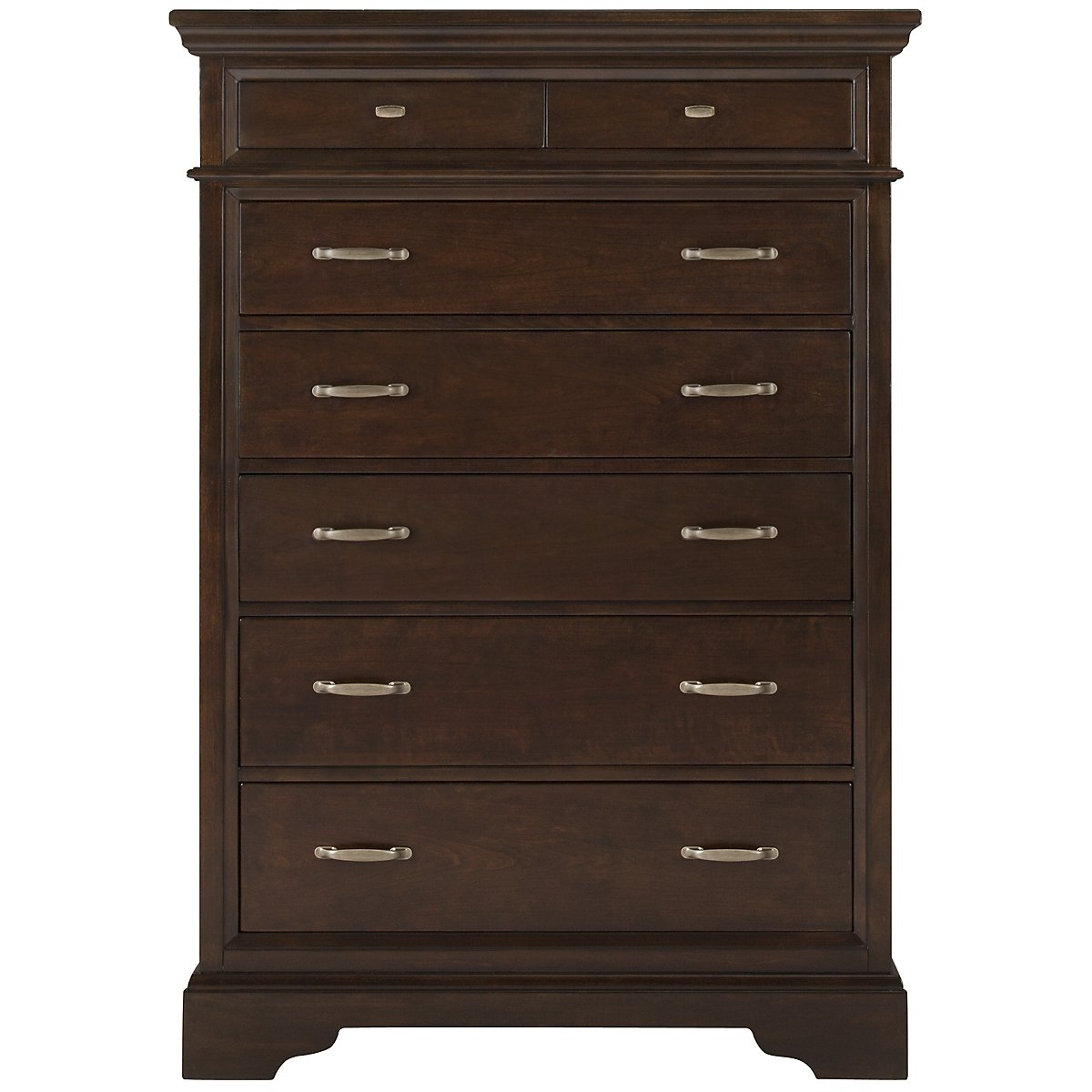 Canyon Dark Tone Drawer Chest