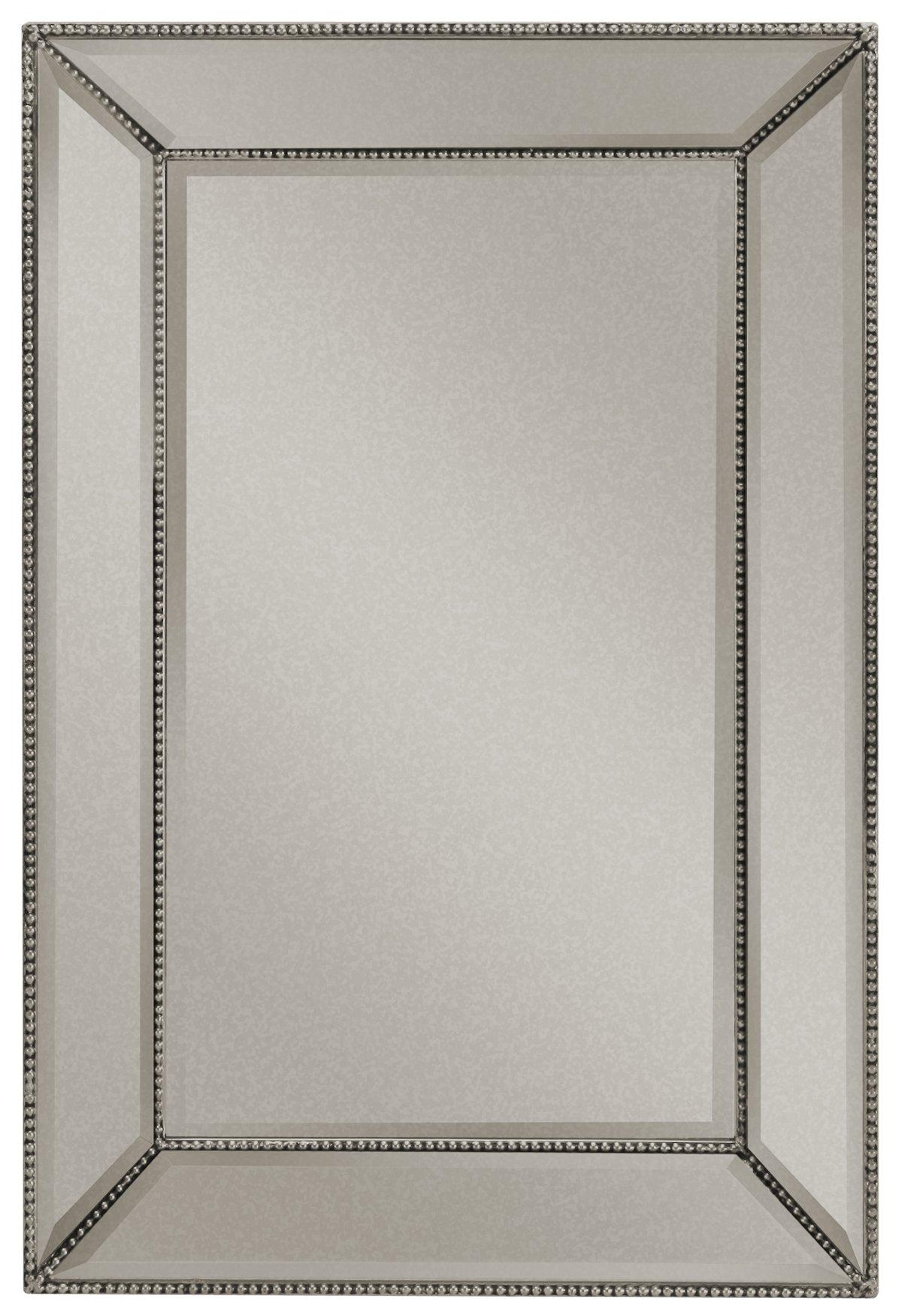Adiva Silver Mirror