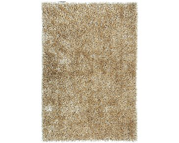 Flux Pewter 8X10 Area Rug
