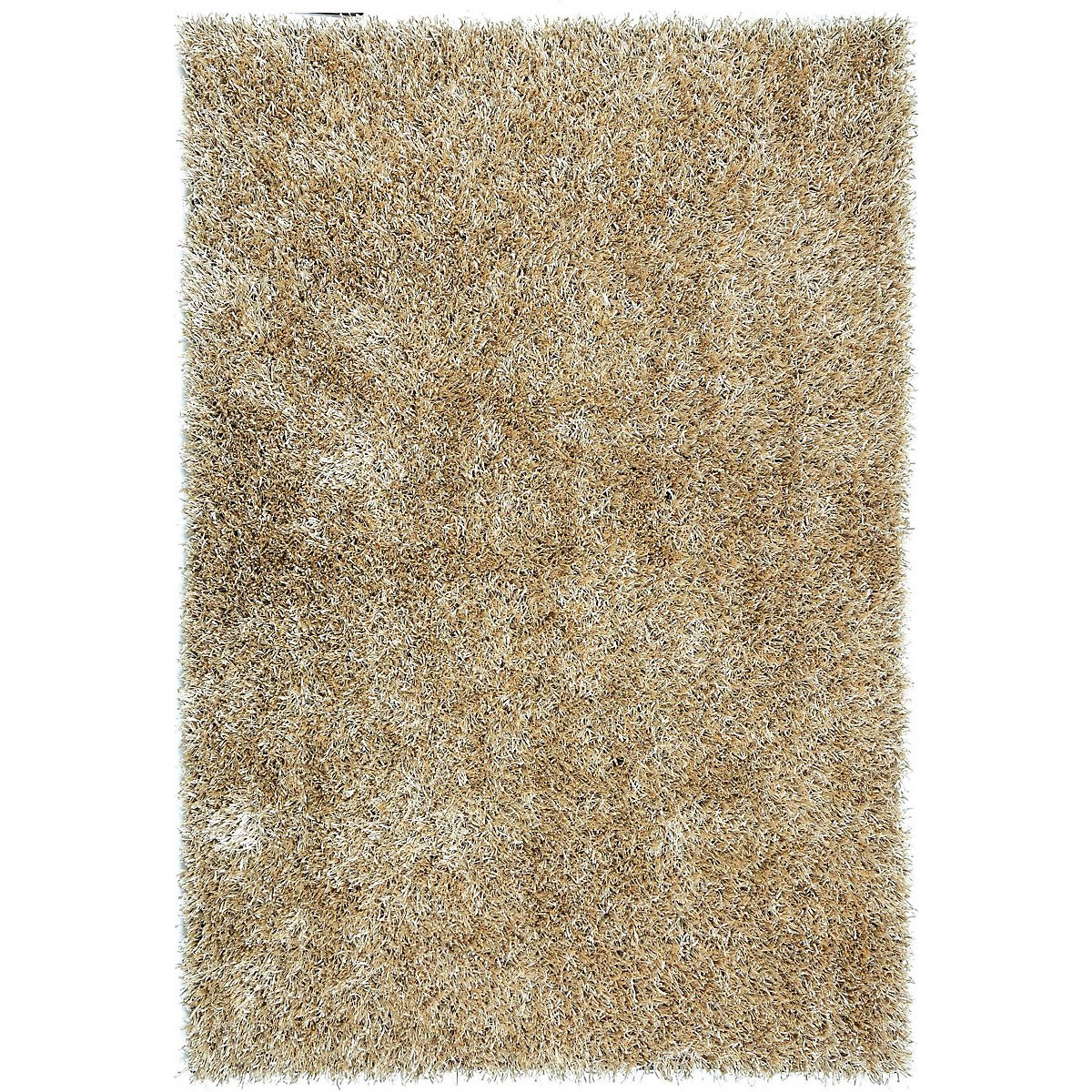 Flux Pewter 5X8 Area Rug