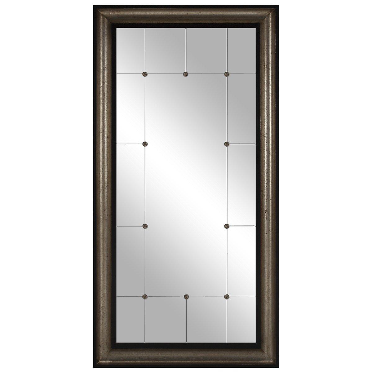 Arnete Silver Mirror