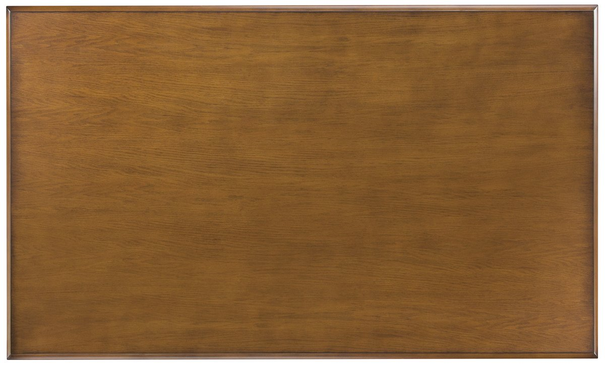 Bayberry Mid Tone Wood Rectangular Table