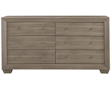 Adele2 Light Tone Dresser