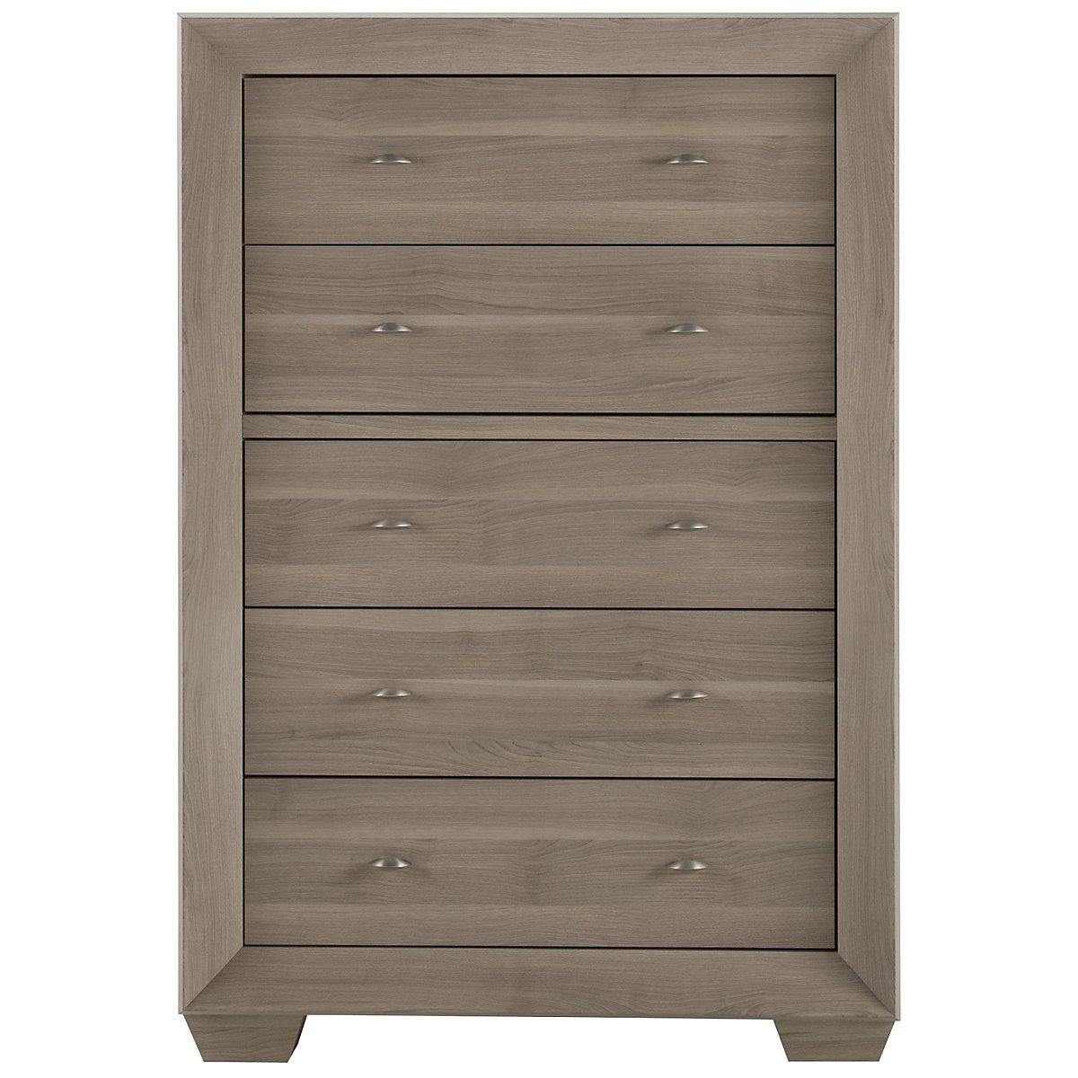 Adele2 Light Tone Drawer Chest