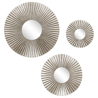 Piper Set Of 3 Mirror