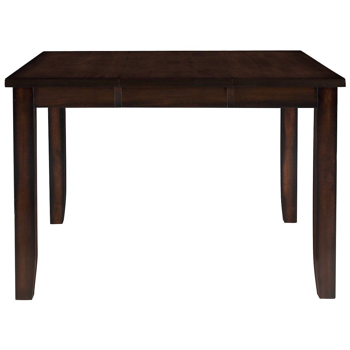 Mango2 Dark Tone High Dining Table