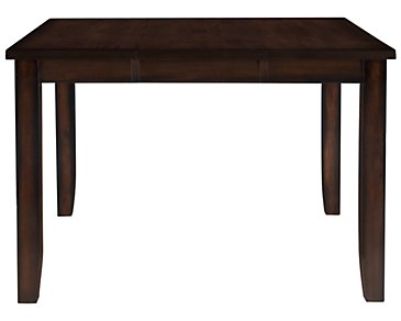 Mango2 Dark Tone High Dining Table