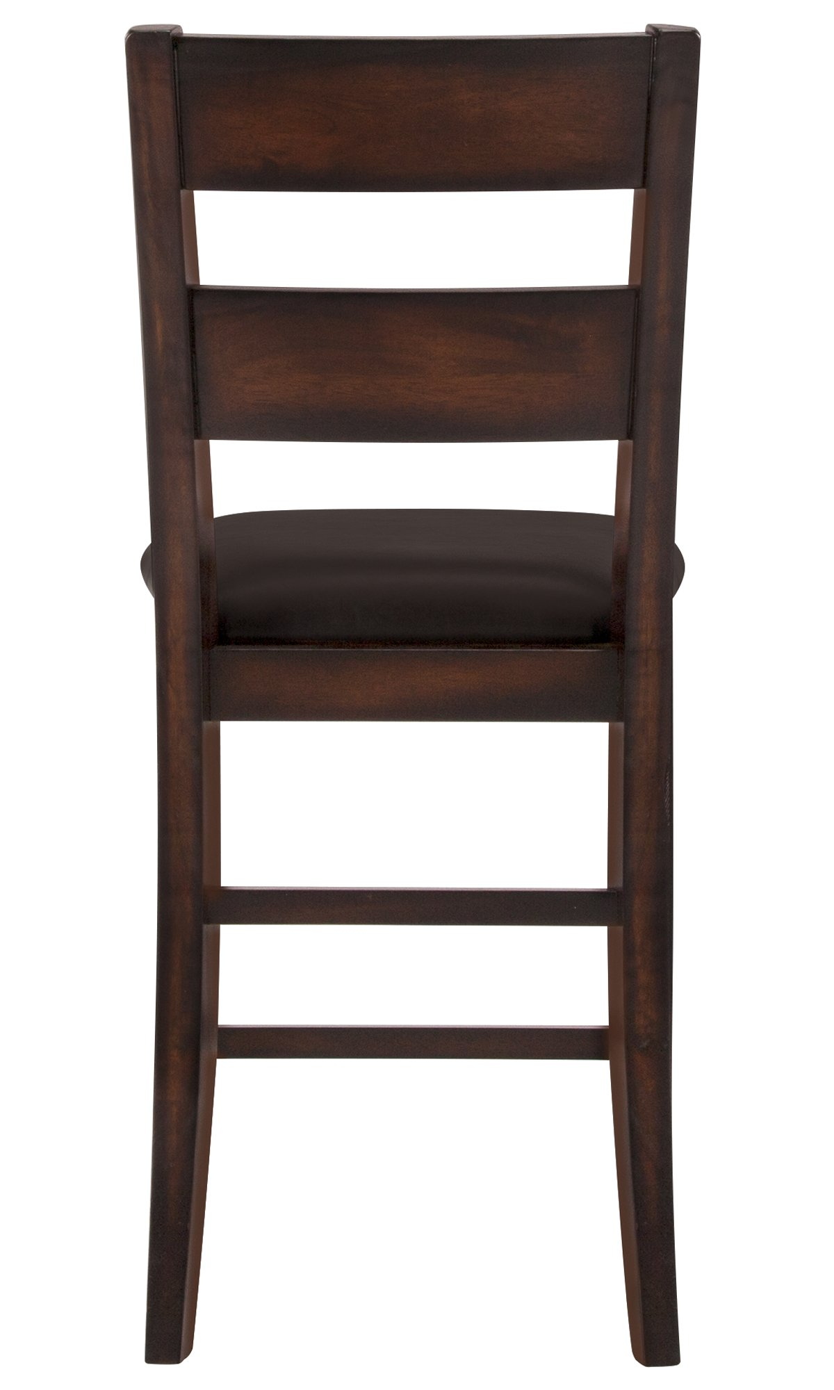 City Furniture: Mango2 Dark Tone High Table, 4 Barstools