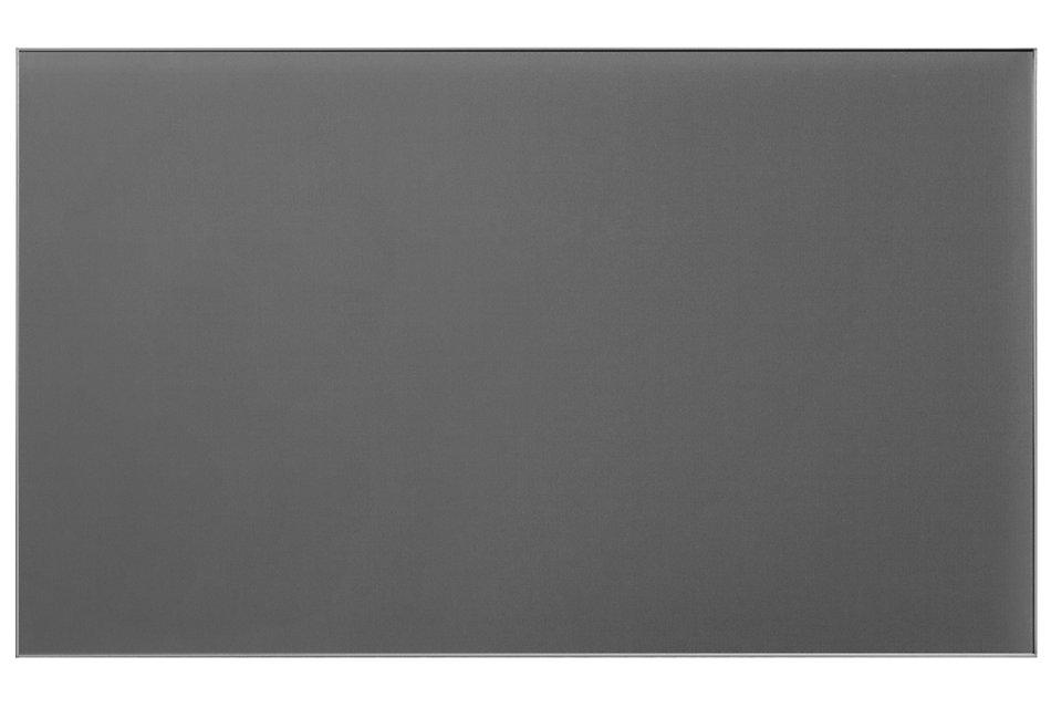 "Lisbon Gray 60"" Rectangular Table"