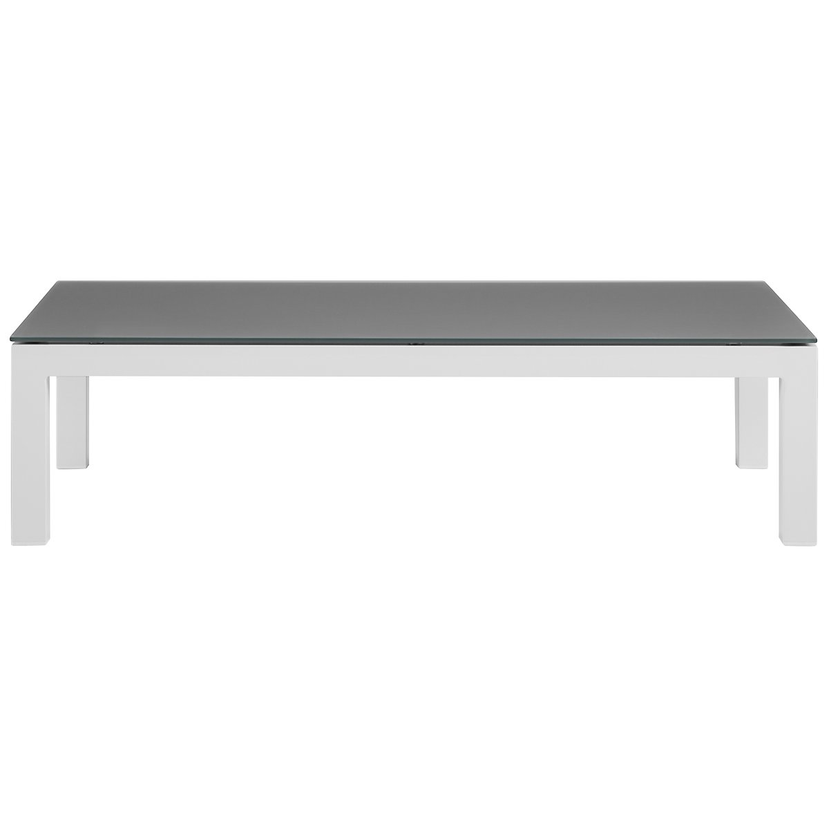 Lisbon Gray Coffee Table