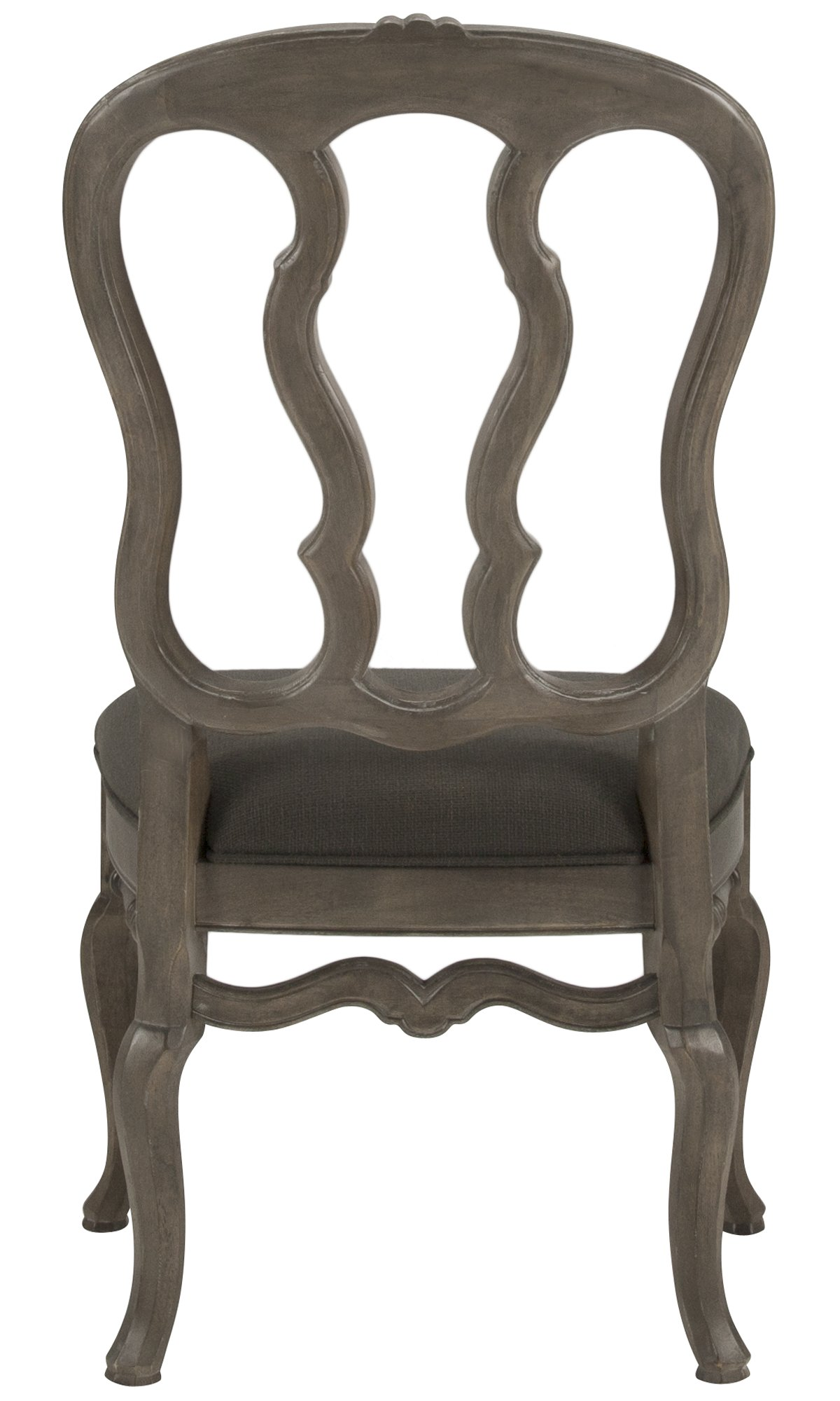 Belgian Oak Light Tone Wood Wood Side Chair