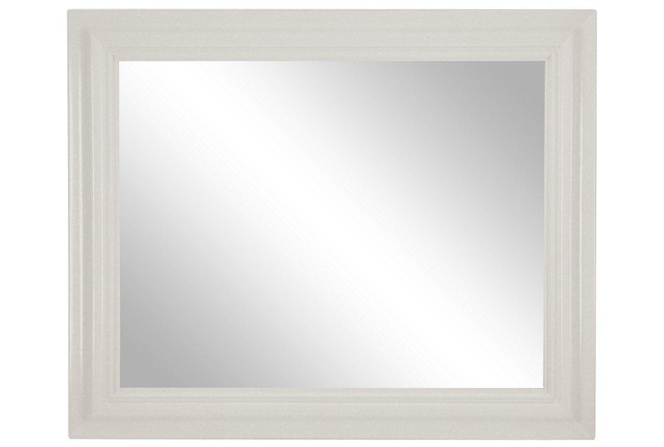 Vance White  Mirror