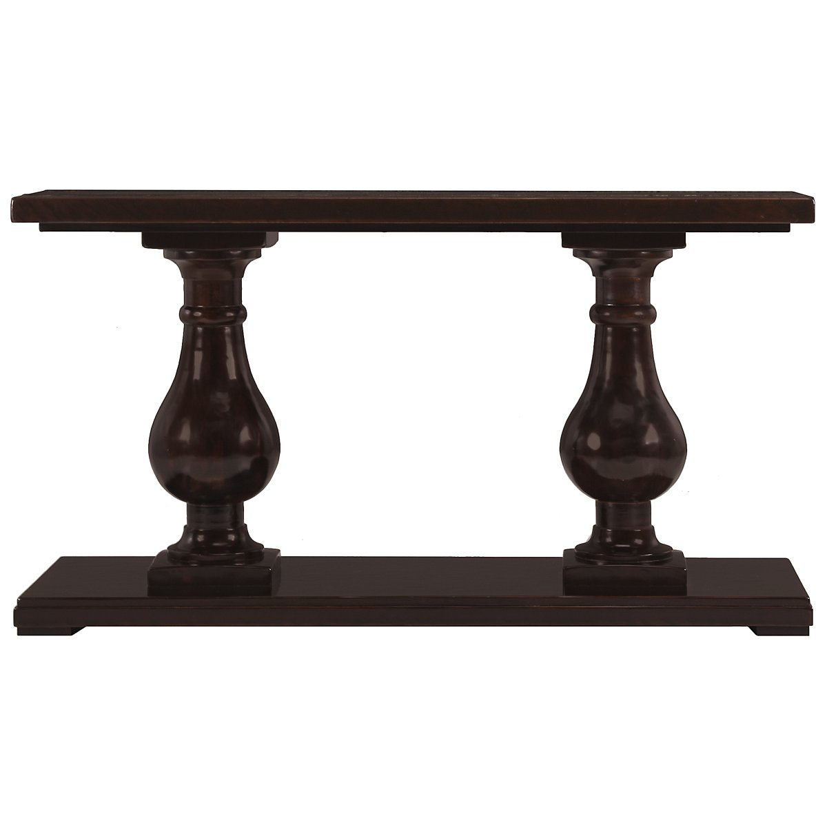 Freeport Dark Tone Console Table