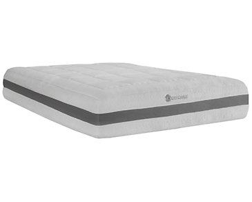 Kevin Charles Elegance2 Ultra Plush Memory Foam Mattress