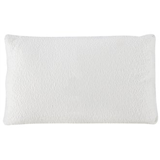 Dual Sided Comfort Memory Foam Pillow